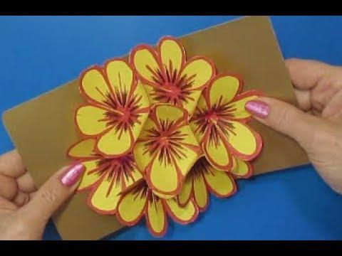 3д открытка на день учителя своими руками фото 596