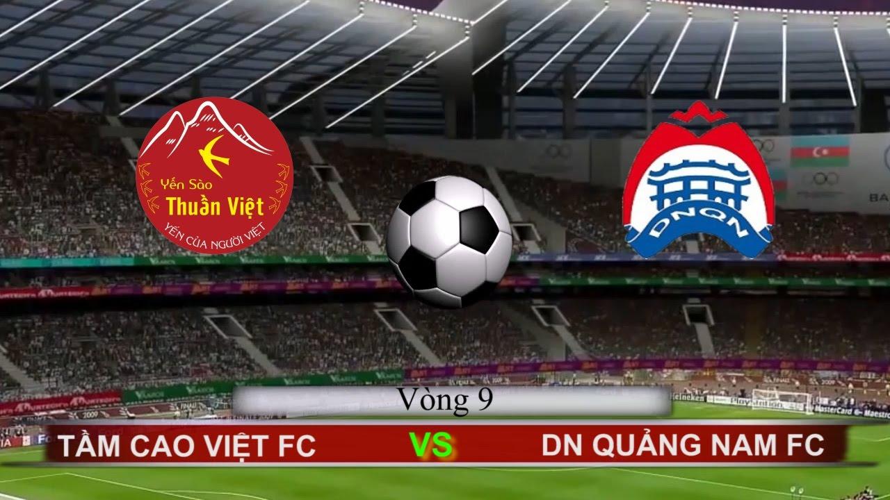 QNK Quang Nam Vietnam statistics, table, results, fixtures
