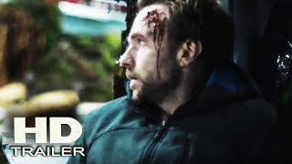 THE RITUAL - Official Trailer 2018 (Rafe Spall, Robert James-Collier) Horror Movie