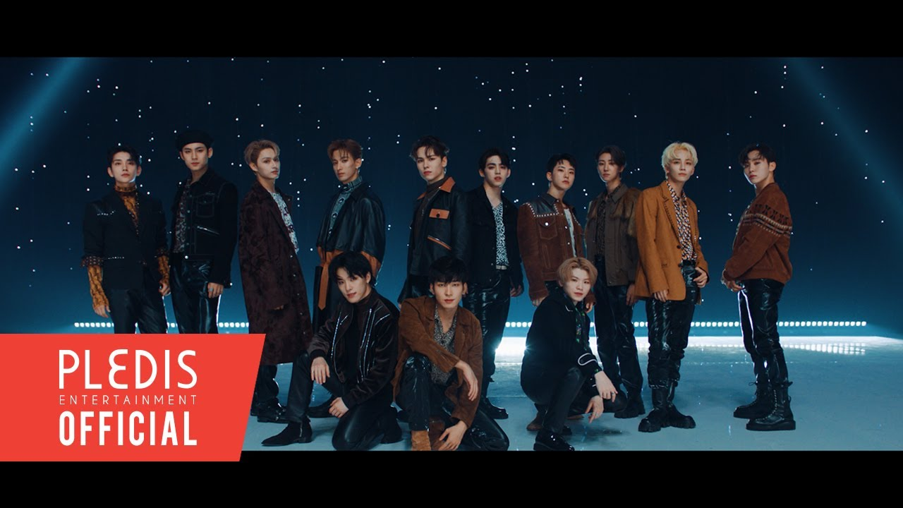 Download SEVENTEEN (세븐틴) 'Rock with you' Official Teaser 2