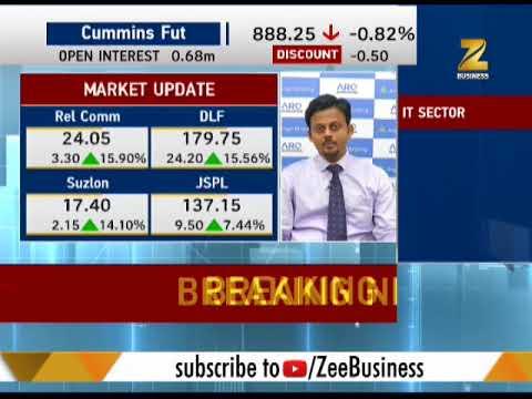 Antim Baazi: DLF, Sun Pharma are two big players of stock market today