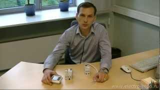 Электрика для подключения стиральной машины(Бытовые стиральные машины -- электроприборы с повышенным уровнем энергопотребления, обусловленным наличие..., 2012-06-15T08:44:37.000Z)