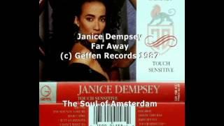 Janice Dempsey [UNRELEASED] Far Away (1987)