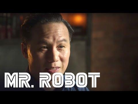 Mr. Robot: Season 3   BD Wong