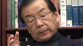Sam Mihara: Japanese American Confinement Sites Oral History Project