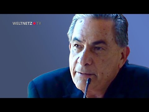 KAIROS Palästina-Solidaritätsnetz: Gideon Levy