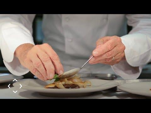 Cuisine et Confidences : Pierre Gagnaire - Episode 2/3