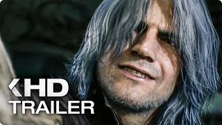DEVIL MAY CRY 5 Finaler Trailer German Deutsch (2019)