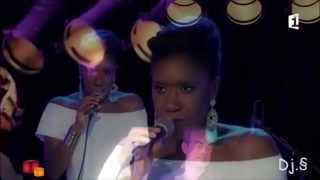 Tricia Evy - Mais sa pa possible (live)