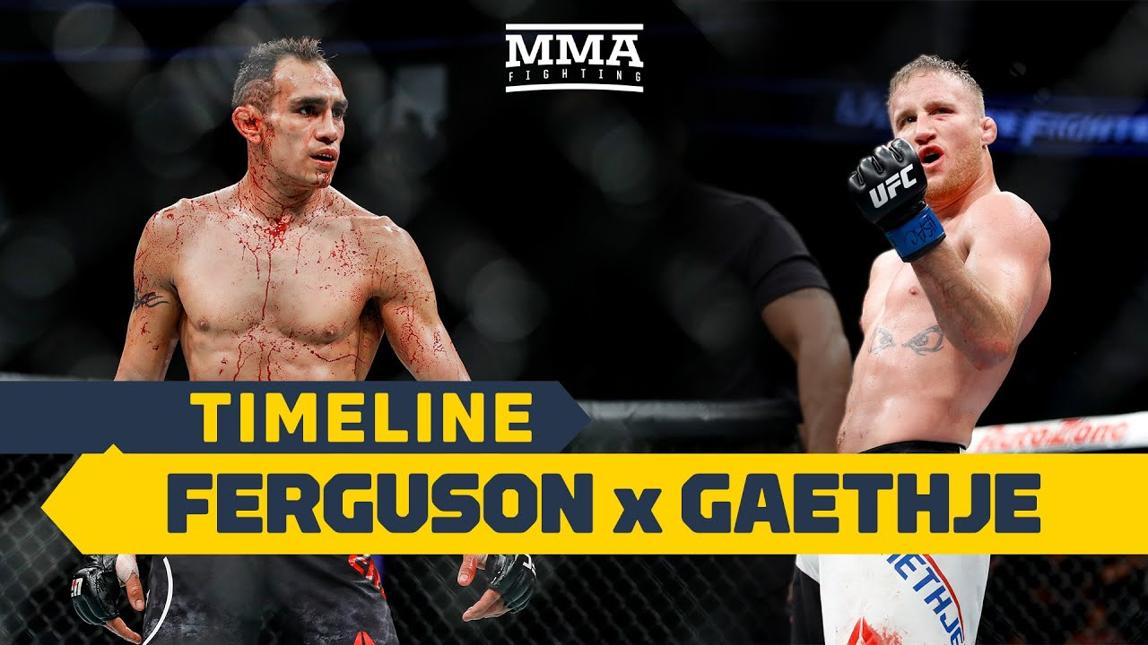 UFC 249 Results: Ferguson vs. Gaethje / Cejudo vs. Cruz - Read MMA
