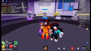 playing roblox with dragon ivan and his lil bro