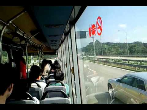 Tuas Check Point To Msia Custom.mp4