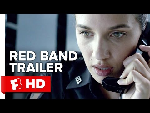 Last Shift  Red Band  1 2015  Juliana Harkavy, Joshua Mikel Movie HD
