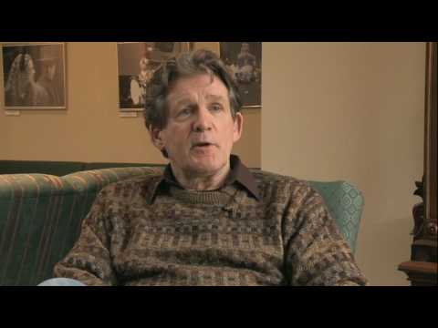 Actor Anthony Heald - Shakespeare's Characters. Part 4