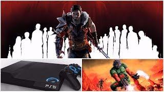Слух – на Gamescom могут показать новую Dragon Age | Игровые новости