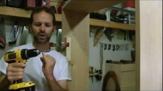 28 - Adjustable Shelf Jig
