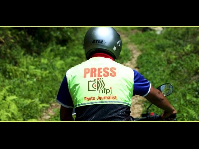 Kalika raikar साविक कालिका माझठाना हुदै रैकर सममको यात्रा