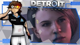 Let's Play Detroit: Become Human [11]