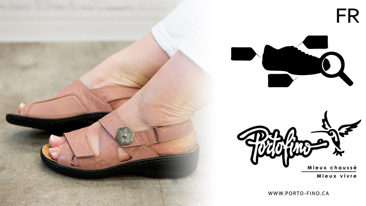 Sandales Yang