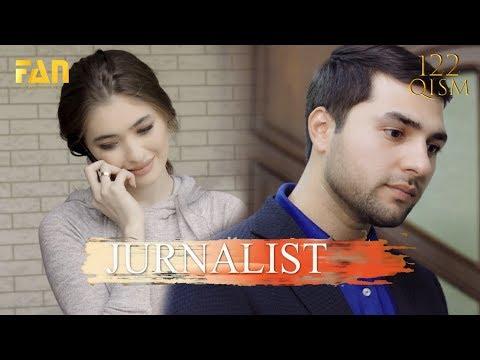 Журналист Сериали 122 - қисм / Jurnalist Seriali 122 - Qism