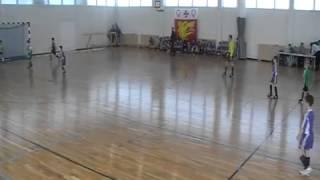 12.03.2011 FC Levadia Pirita Cup 2011 (FC Narva - FC Levadia)