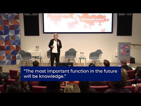 HR Strategy Forum 2018 | London Business School