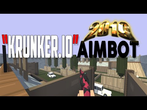 KRUNKER.IO AIMBOT 2019 - Mods & Hacks Unblocked Krunkerio Game