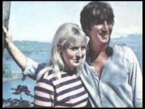 John & Cynthia Lennon - Still Fotos - Alfred Setian