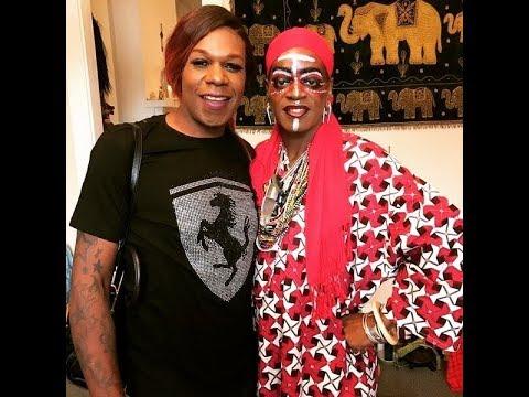 Big Freedia Bounces Back Season Six Featuring Voodoo Chief Divine Prince Ty Emmecca