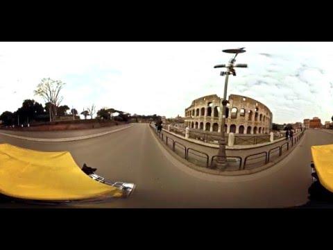 ROME 360° TOUR