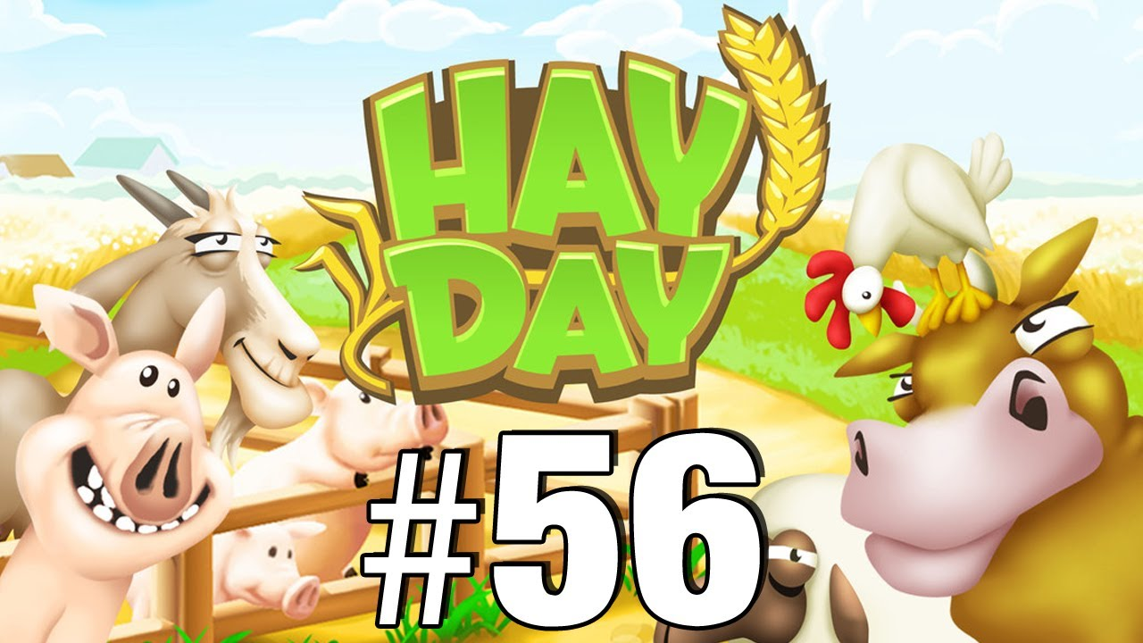 Let's Play: Hay Day - Part 56