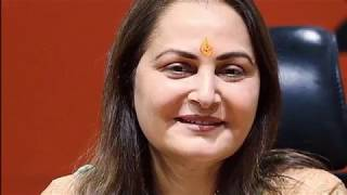 Jaya Prada welcome to politics from bollywood
