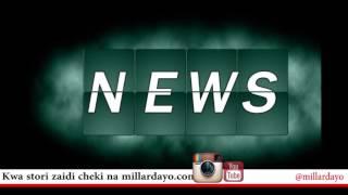 Mwanafunzi asimulia alivyobakwa na FFU