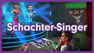 Schachter-Singer (Two Factor) Theory of Emotion Mnemonic