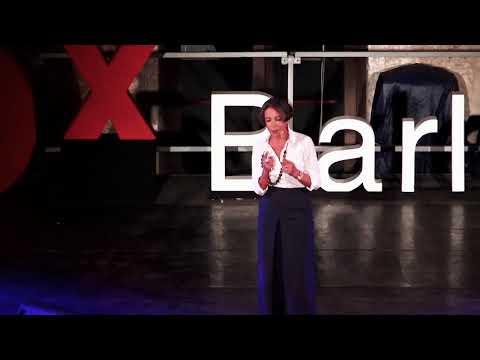 La sfida del nudge | Irene Ivoi | TEDxBarletta