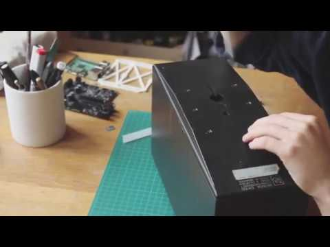 Upcycle a Beovox CX100 with the Beocreate amplifier
