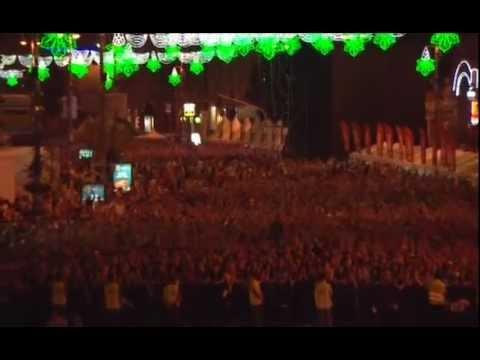 """16. Queen & Adam Lambert """"Radio Ga-Ga""""(Live in Kiev)"""