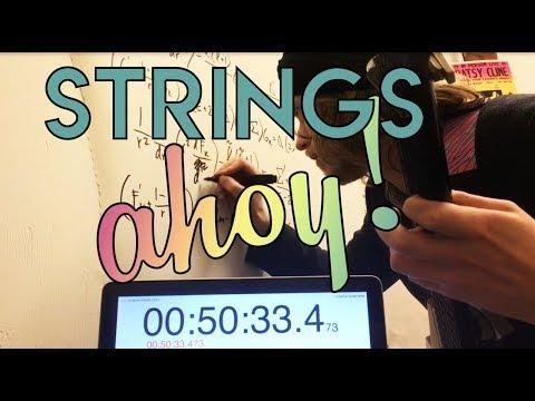 ultimate guitar string comparison youtube. Black Bedroom Furniture Sets. Home Design Ideas