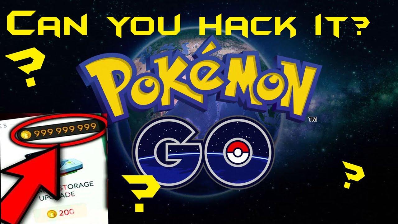 Pokemon go lucky patcher