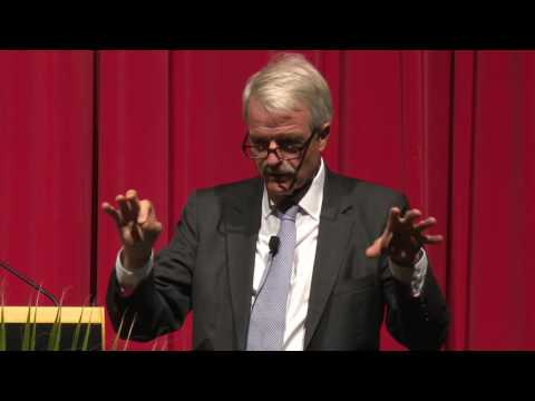 Professor Sir Malcolm Grant: The  transformation of genomics
