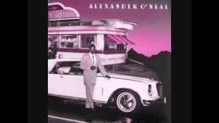 Sunshine Alexander O