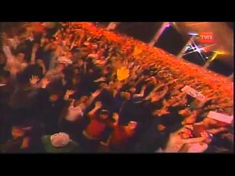 Daddy Yankee en Festival De Viña Del Mar Completo 2009.flv