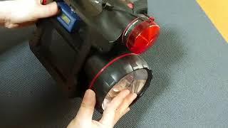 셀레스트론 파워탱크 배터리 업그레이드