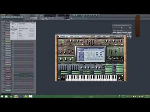 FL Studio Remake: Dubvision - Hollow (FLP!)