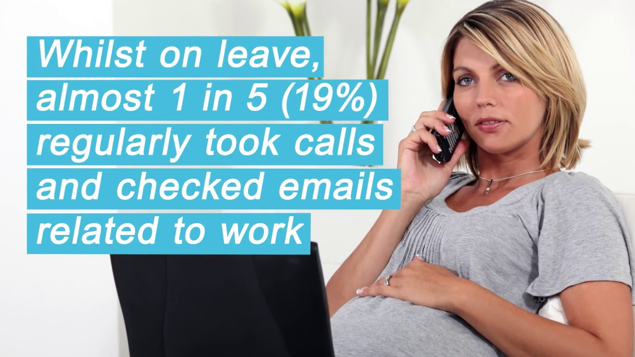 Maternity leave in the United States