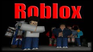 Playing Roblox-Vampire hunters! -Ft. Godenot