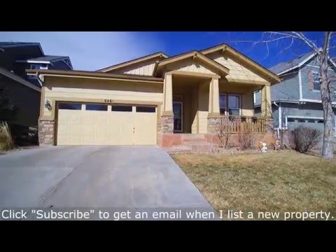 House for rent 6461 S. Potomac Court Englewood, CO 80111