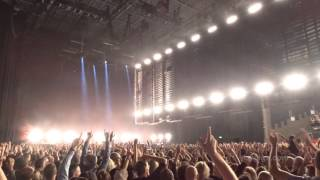 U2 Dublin Zooropa / Where The Streets Have No Name 2015-11-28 - U2gigs.com