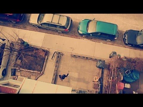 The Cliks - Savanna - Official Music Video-
