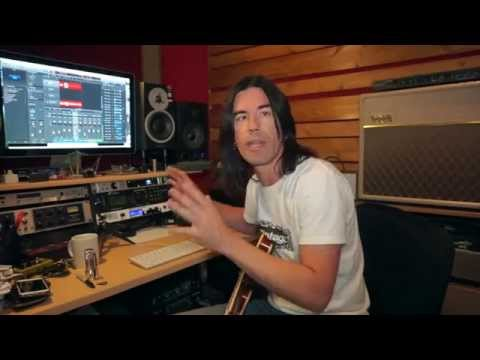 Pete Thorn- Recording Guitar With Load Boxes and Impulse Responses